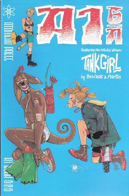 A1 (1989-1992) #6