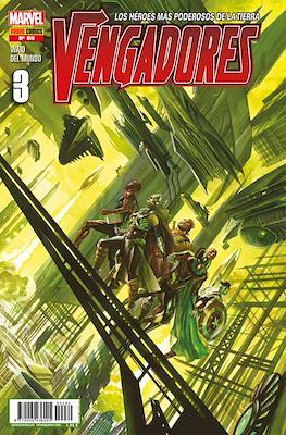 Los Vengadores Vol. 4 (2011-) (Grapa) #80