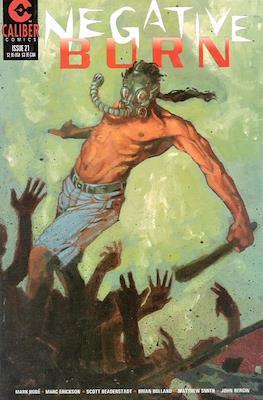 Negative Burn (1993-1997) (Comic Book 24 pp) #21