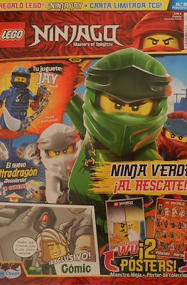 Lego Ninjago (Revista) #23