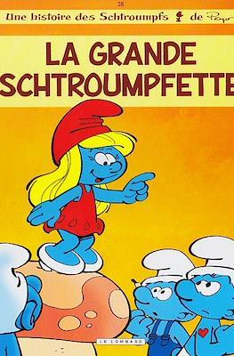 Les Schtroumpfs (Cartonné) #28