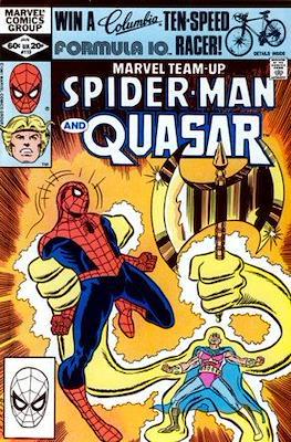 Marvel Team-Up Vol. 1 (Comic-Book) #113
