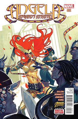 Angela: Asgard's Assassin Vol 1 #2