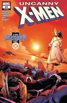 Uncanny X-Men Vol. 5 (2018-) (Comic Book) #10