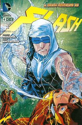 Flash. Nuevo Universo DC (Rústica) #2