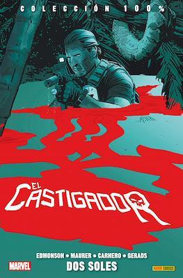 El Castigador. 100% Marvel (2012-2016). (Rústica con solapas) #5
