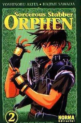 Orphen - Sorcerous Stabber (Rústica con sobrecubierta) #2