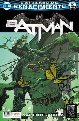 Batman: Nuevo Universo DC / Renacimiento (Grapa) #67/12