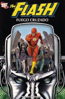 The Flash (Rústica 144-144-160 pp) #1
