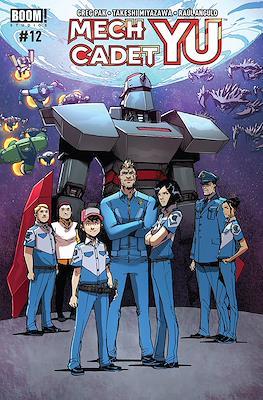 Mech Cadet Yu (Grapa) #12