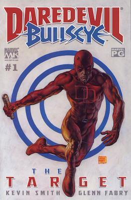 Daredevil / Bullseye: The Target