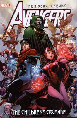 Avengers - The Children's Crusade