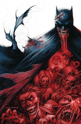 Detective Comics Vol. 1 (1937-2011; 2016- ... Variant Covers) (Cómic Book) #1013