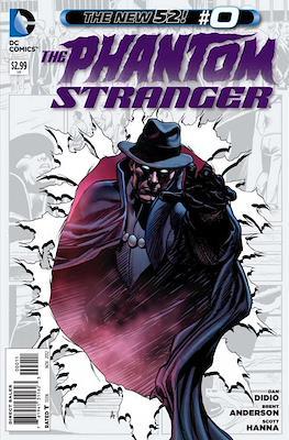 Trinity of Sin: The Phantom Stranger Vol. 4 (2013-2014)