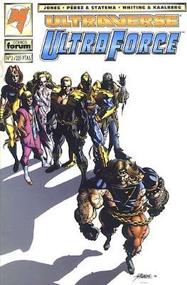 Ultraforce (1995-1996) #2