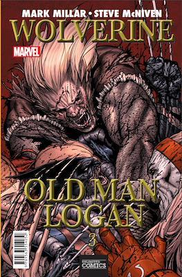 Wolverine II (Rústica) #3