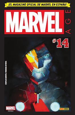 Marvel Age (2016-) (Grapa) #14