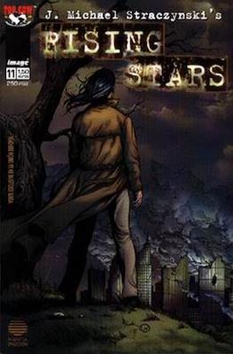 Rising Stars (2000-2002) (Grapa, 24 pp) #11