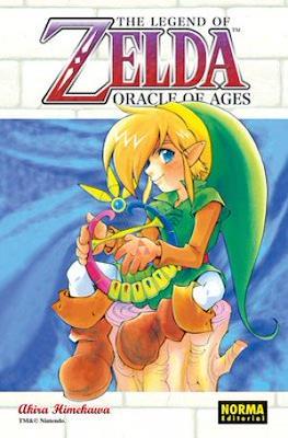 The Legend of Zelda (Rústica con sobrecubierta) #7