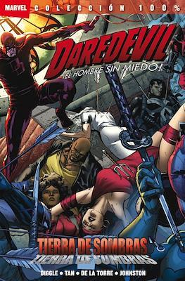 Tierra de Sombras. 100% Marvel (2011)