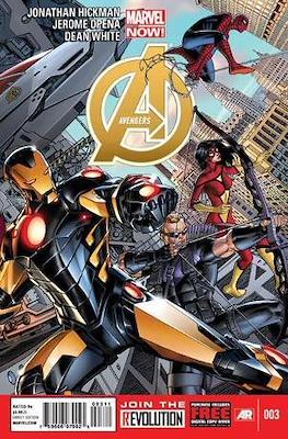 The Avengers Vol. 5 (2013-2015) (Digital) #3