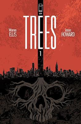 Trees (Comic Book) #1
