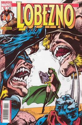 Lobezno. Biblioteca Marvel (Grapa) #22
