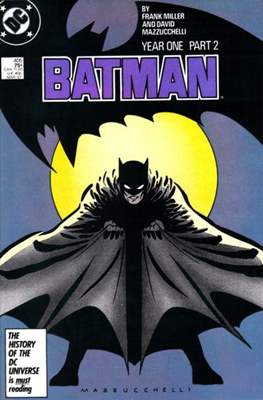 Batman Vol. 1 (1940-2011) (Comic Book) #405