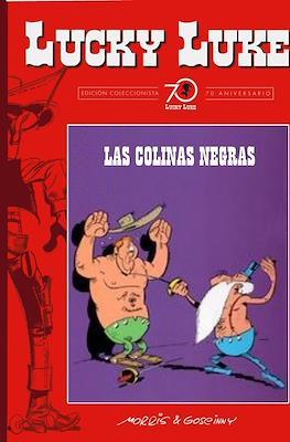 Lucky Luke. Edición coleccionista 70 aniversario (Cartoné con lomo de tela, 56 páginas) #5