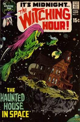 The Witching Hour Vol.1 (Grapa) #14