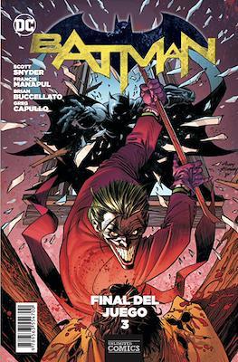 Batman. Final del Juego (Rústica) #3