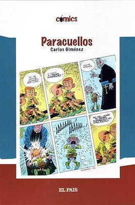 Colección Cómics (Cartoné) #34
