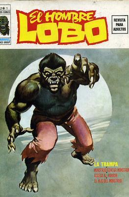 El Hombre Lobo / Werewolf