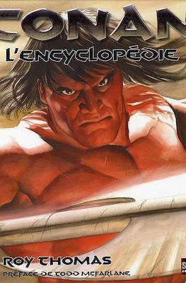 Conan. L'encyclopédie