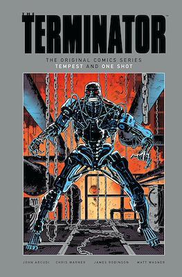 Terminator. The Original Comics Series: Tempest and One Shot