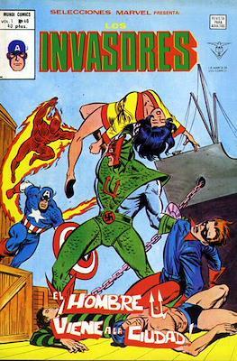 Selecciones Marvel (1977-1981) (Grapa 36-42 pp) #46