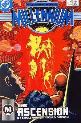 Millennium (Comic Book) #8