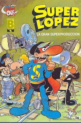 Superlópez. Colección Olé! #9