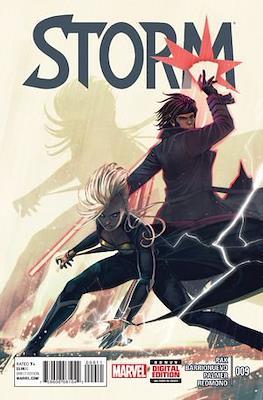 Storm Vol 3 (Comic-Book/Digital) #9