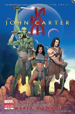 John Carter: World of Mars (Digital) #4