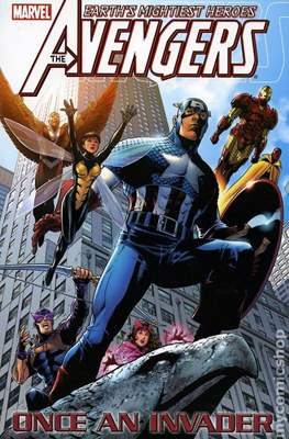 The Avengers Vol. 3 (1998-2004) (Softcover 152 pp) #5