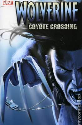 Wolverine by Greg Rucka (2003-2004) (Softcover) #2