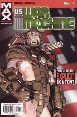U.S. War Machine