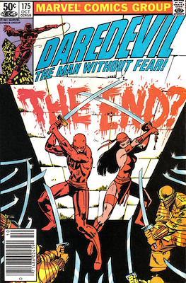 Daredevil Vol. 1 (1964-1998) (Comic Book) #175