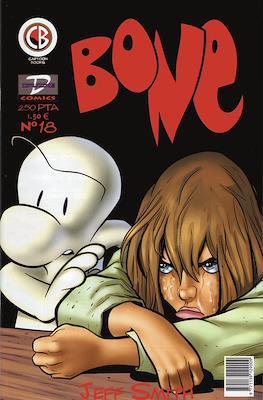 Bone (Grapa) #18