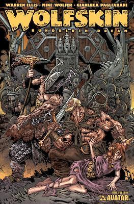Wolfskin: Hundredth Dream (Comic-book) #3