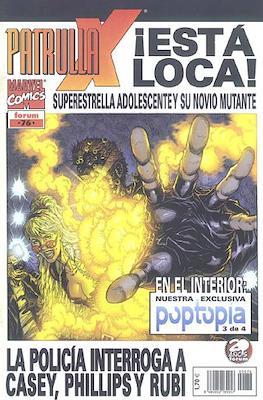 Patrulla-X Vol. 2 (1996-2005) (Grapa) #76