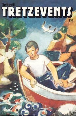 L'Infantil / Tretzevents (Revista. 1963-2011) #310