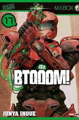 BTOOOM! (Rústica) #17