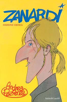 Zanardi - Edizione critica